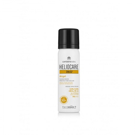 Heliocare 360 Airgel SPF 50+