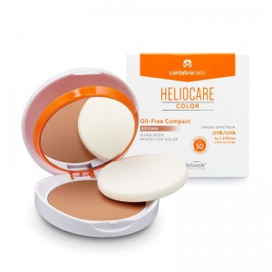 Heliocare Color Compacto Oil-Free SPF 50+