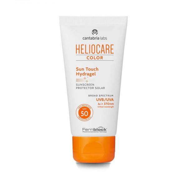 Heliocare Color Sun Touch Toque de Sol SPF 50