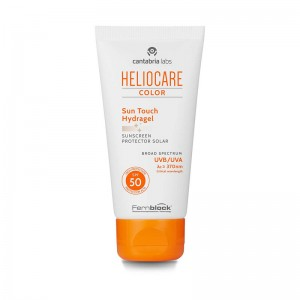 Heliocare Color Sun Touch Toque de Sol SPF 50