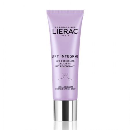 Lierac Lift integral Gel-Crema Redensificante Cuello y Escote