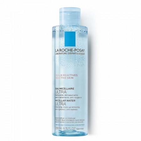 La Roche-Posay Agua Micelar Ultra Piel Reactiva