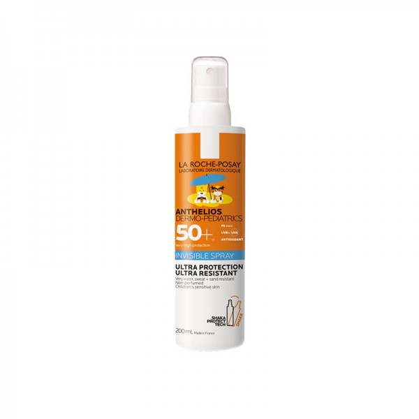 Anthelios SPF50+ Dermo-pediatrics Spray