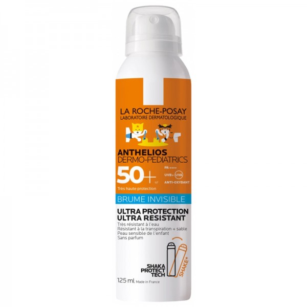 Anthelios SPF50+ Dermo-pediatrics Spray Aerosol