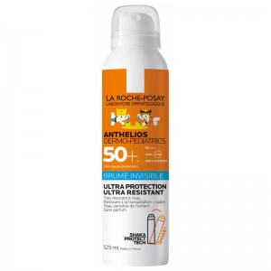 La Roche Posay Anthelios SPF50+ Dermo-pediatrics Spray Aerosol