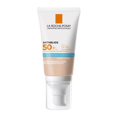 La Roche Posay Anthelios crema hidratante SPF50+ BB Cream Con Color