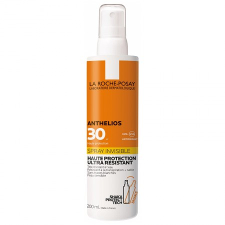 La Roche-Posay Anthelios SPF 30 Spray Invisible