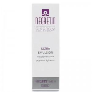 Neoretin Discrom Control Ultra Emulsión