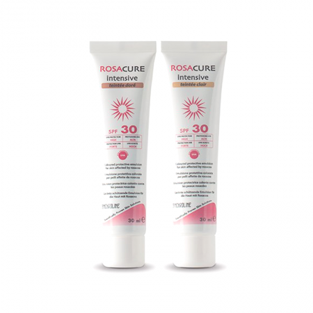 Rosacure Intensive SPF30 Color