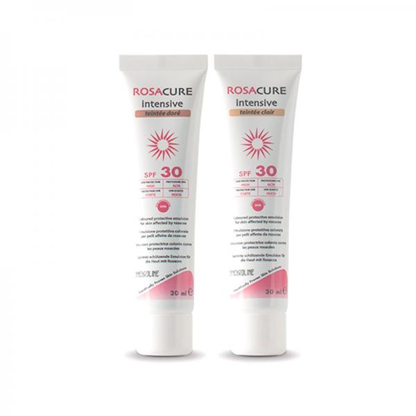 Rosacure Intensive SPF30 Color