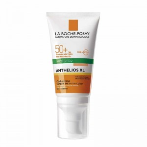 Anthelios XL Anti-Brillos Color SPF 50+ Gel-Crema