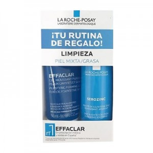 Regalo kit Effaclar